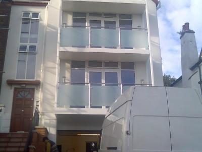 New Build - Lewisham