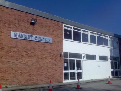 Navnat Centre Hayes