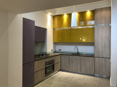 Extension and Refurbishment - West Hampstead