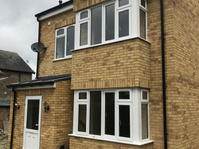 New Build - Greenford
